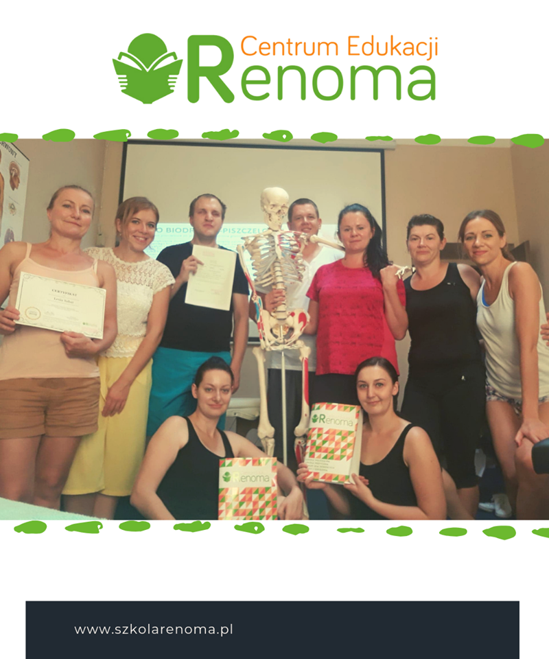 Centrum Edukacji RENOMA