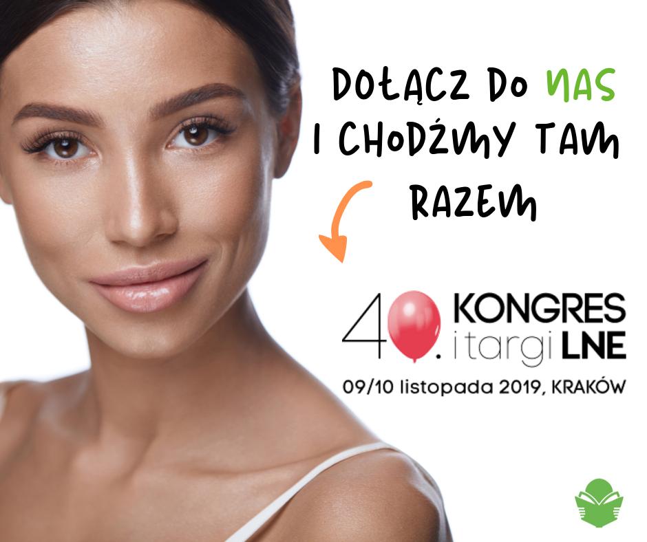 Targi Kosmetyczne LNE