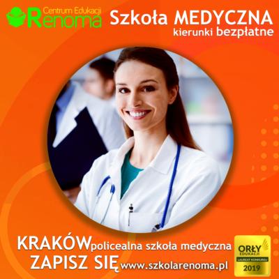 Szkoła Medyczna