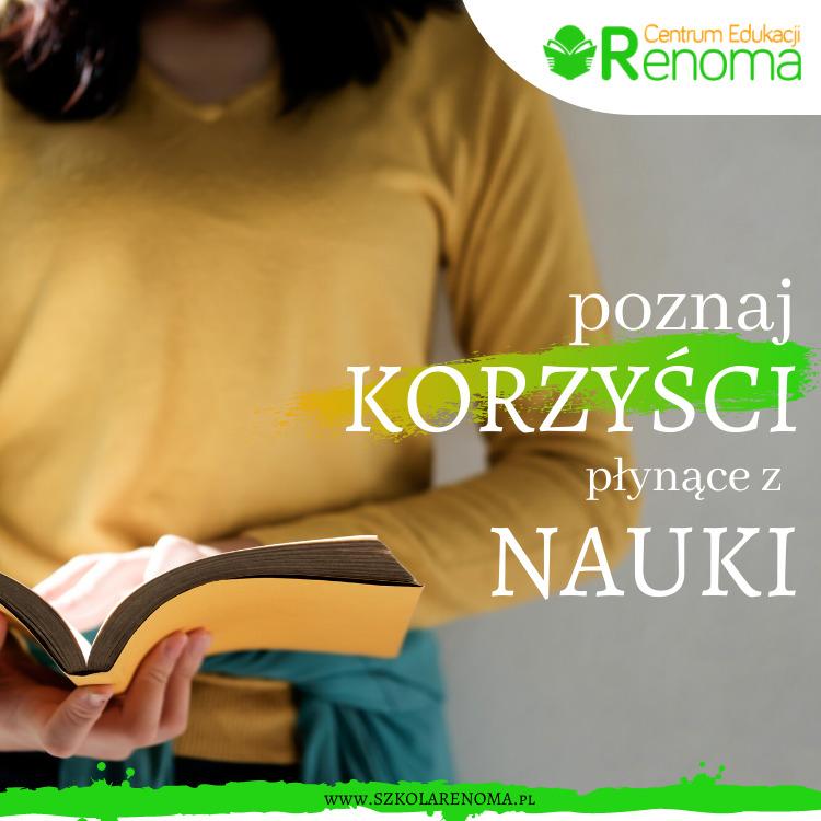 Centum Edukacji Renoma