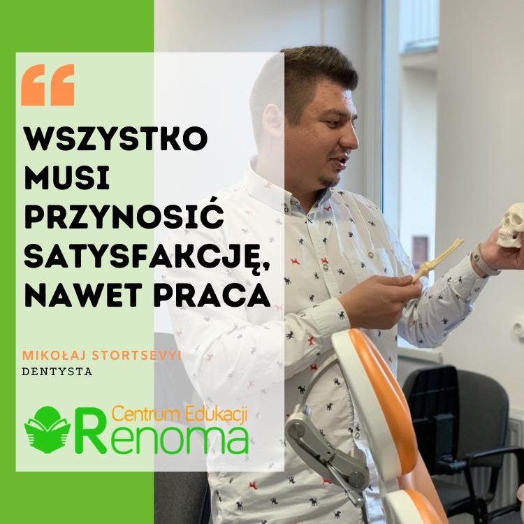 Policealna szkoła medyczna Kraków