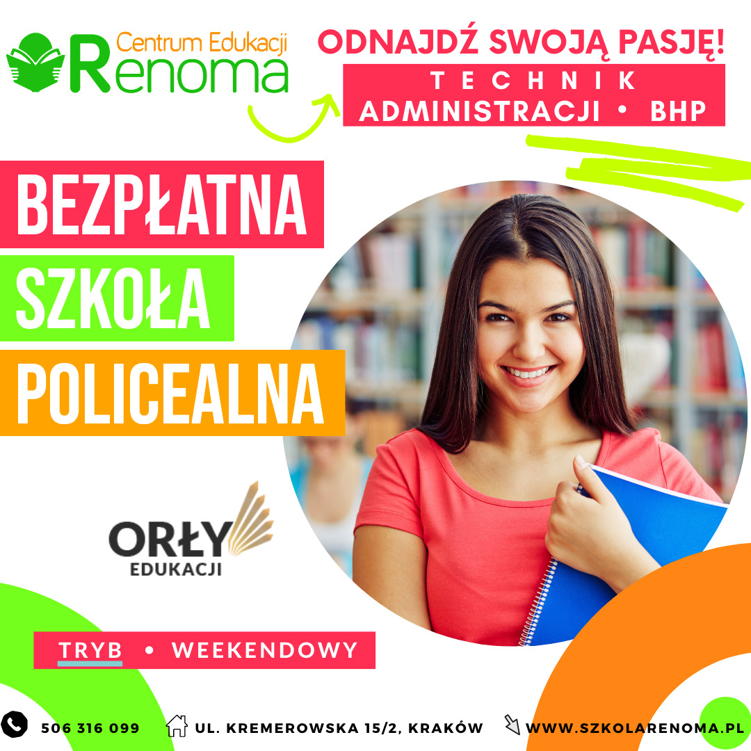 Administracja BHP Kraków