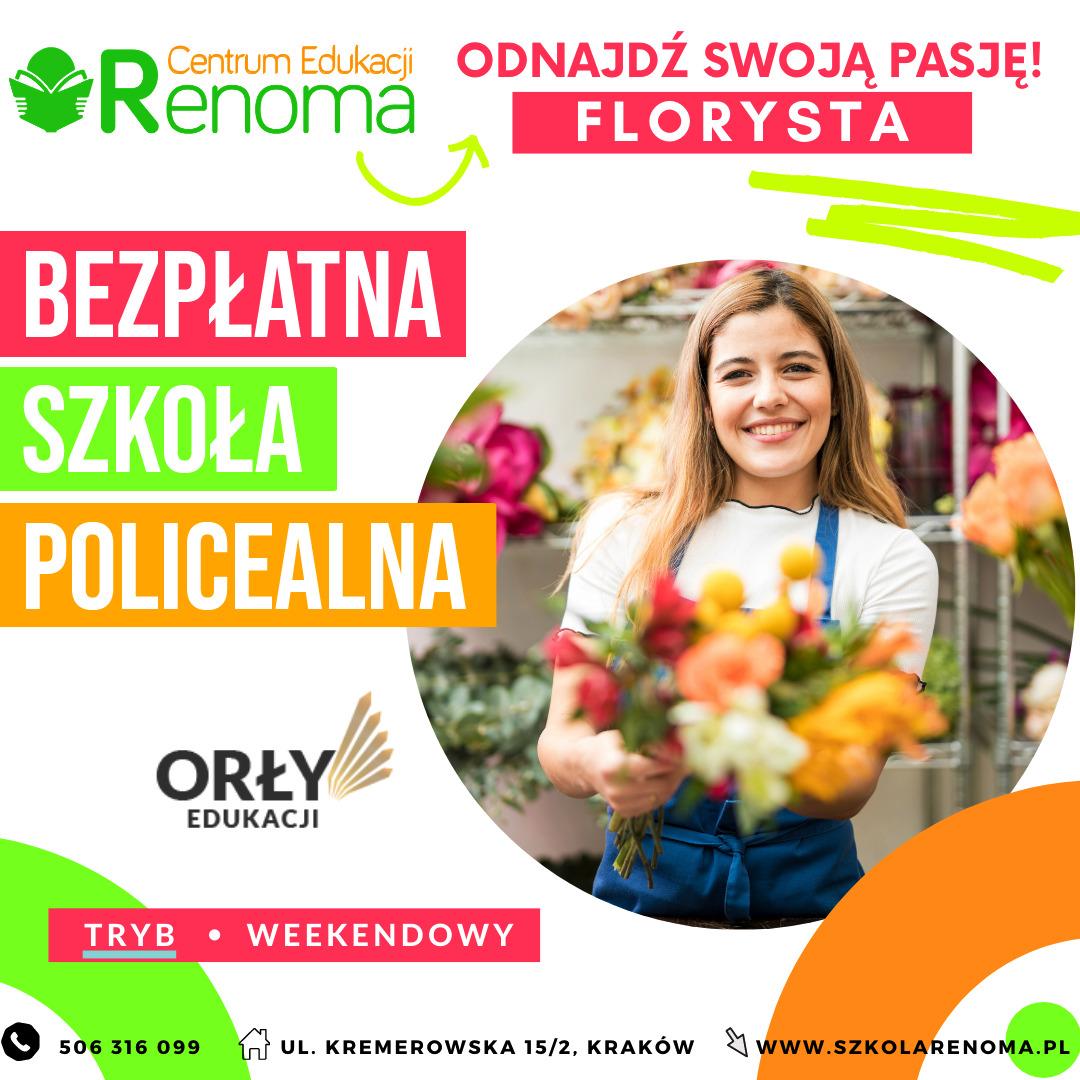 Florysta Kraków