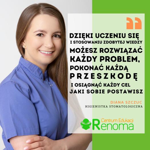 Higienistka stomatologiczna Kraków