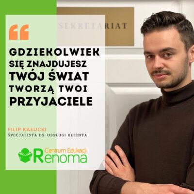 Centrum Edukacji Renoma Kraków